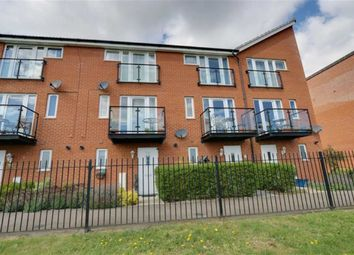 Thumbnail 3 bedroom property for sale in Military Close, Shoeburyness, Essex
