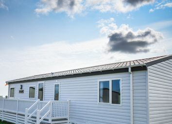 Thumbnail 2 bed lodge for sale in Bell Farm Lane, Minster On Sea, Sheerness