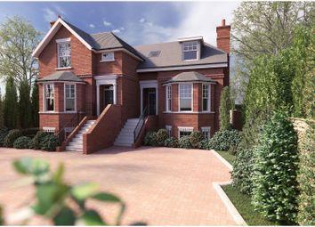Belmont Court, Sandy Lane, Cobham, Surrey KT11. 4 bed semi-detached house for sale