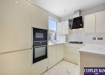 Thumbnail 1 bed flat to rent in Amery Gardens, London