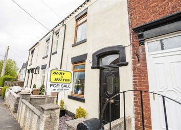 Thumbnail 2 bed property for sale in Highton Street, Stoke-On-Trent