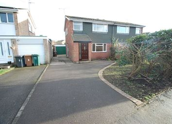 Thumbnail 3 bed property to rent in Mercia Drive, Willington, Derbyshire