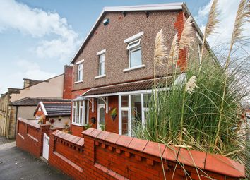 Thumbnail 2 bed terraced house to rent in King Street, Clayton Le Moors, Accrington