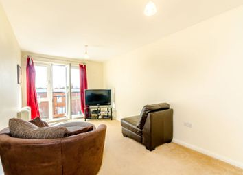 Thumbnail 1 bed flat for sale in Brewhouse Lane, Putney