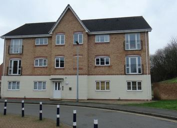 Thumbnail 2 bedroom flat to rent in Thunderbolt Way, Tipton