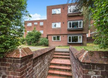 Thumbnail 1 bed flat for sale in Grove Road, Norwich