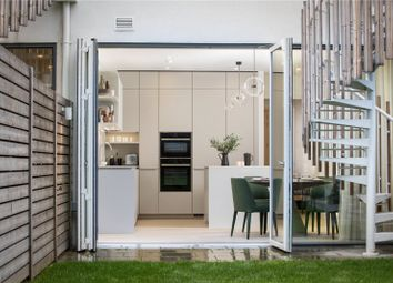 Thumbnail 4 bed terraced house for sale in Gabriel Square, St. Albans, Hertfordshire
