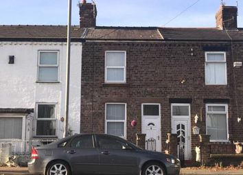 Thumbnail 2 bed terraced house for sale in 246 Clock Face Road, Clock Face, St. Helens, Merseyside
