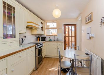 Thumbnail 2 bedroom terraced house for sale in Long Row, Newark
