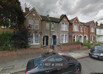 Thumbnail 1 bed flat to rent in Darwin Road, London