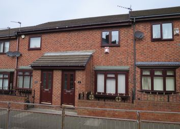 Thumbnail 2 bed terraced house for sale in East Stainton Street, South Shields