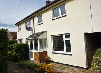 Thumbnail 2 bed terraced house for sale in Barrington Road, Loughton