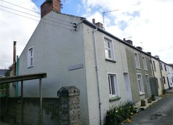 Thumbnail 2 bed end terrace house for sale in Glanrafon Terrace, Llanrhystud