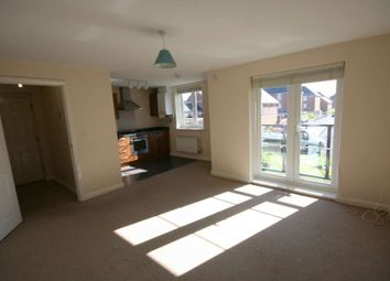 Thumbnail 2 bed flat to rent in Union Square, Great Sankey, Warrington