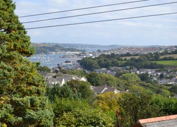 Thumbnail 1 bed flat for sale in Kernick Road, Penryn