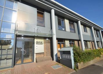 Thumbnail 1 bed flat to rent in Astral House, The Runway, Ruislip