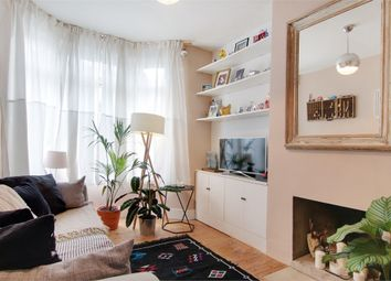 Thumbnail 1 bedroom flat for sale in Callis Road, Walthamstow, London