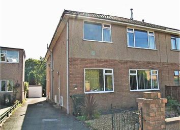 Thumbnail 2 bed flat to rent in Greenwood Avenue, Bolton Le Sands, Carnforth