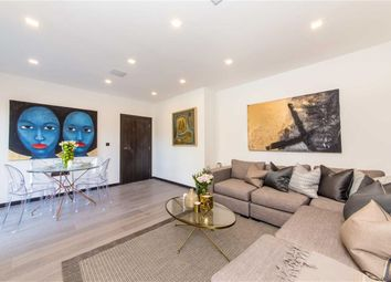 Thumbnail 2 bed flat for sale in Agar Grove, London, London