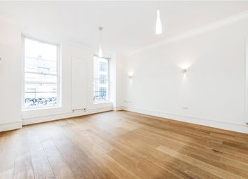 Thumbnail 1 bedroom flat to rent in New Cavendish Street, Marylebone, London