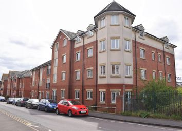 Thumbnail 2 bed flat for sale in Trent Road, Nuneaton