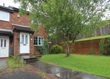 Thumbnail 2 bed end terrace house to rent in St. Davids Close, Billingham