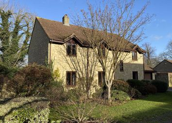 4 bed detached house for sale in Old Rectory Court, Middleton Stoney, Oxfordshire OX25