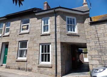 Thumbnail 2 bed terraced house for sale in Fore Street, Madron, Penzance