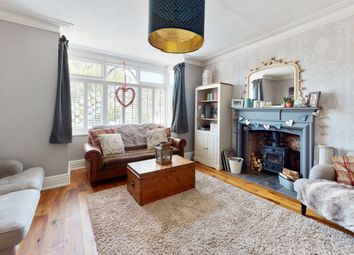 Olden Lane, Purley CR8. 4 bed semi-detached house