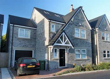 Thumbnail 5 bed detached house for sale in Vale Orchard, Stone, Berkeley
