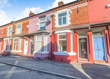 2 bed terraced house to rent in Newlyn Street, Fallowfield, Manchester M14