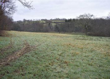 Thumbnail Land for sale in Coxhead, Llanddewi Brefi, Tregaron