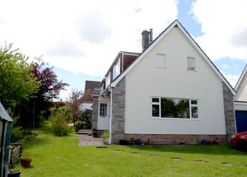 Thumbnail 4 bed detached house for sale in Garston Lane, Blagdon, Bristol