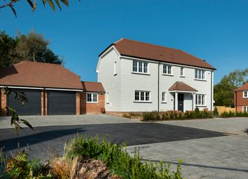 Thumbnail 5 bed detached house for sale in Vere Meadows, Benenden, Kent