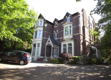 Thumbnail 2 bed flat for sale in Alexandra Drive, Aigburth, Aigburth