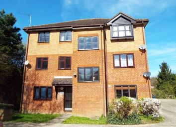 Thumbnail 1 bed flat for sale in Brunel Road, Southampton
