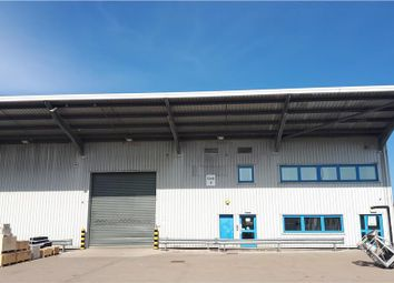 Thumbnail Warehouse to let in Unit 2 Cargo Facility, Dunlin Road, Aberdeen Airport, Dyce, Aberdeen