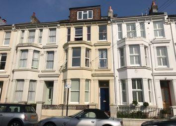 Thumbnail 2 bedroom flat to rent in Walpole Terrace, Brighton