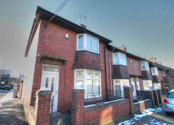 Thumbnail 3 bedroom terraced house to rent in Durham Road, Blackhill, Consett