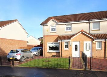 Thumbnail 3 bed semi-detached house for sale in Craighead Avenue, Glasgow, Lanarkshire