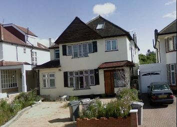 Thumbnail 7 bed detached house to rent in Draycott Avenue, Kenton