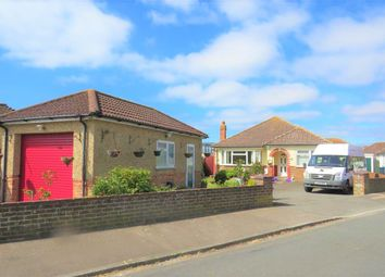 Thumbnail 3 bed detached bungalow for sale in The Crescent, Lancing