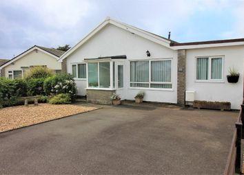 Thumbnail 3 bed detached bungalow for sale in Davies Avenue, Paignton