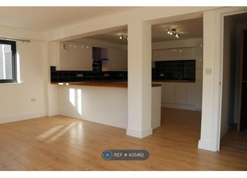 Thumbnail 2 bed flat to rent in Conitor House, Newton Abbot