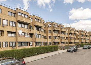 Thumbnail 3 bed flat for sale in Tavistock Crescent, London