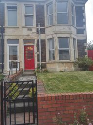 Thumbnail 4 bedroom shared accommodation to rent in Southmead Road, Filton, Bristol