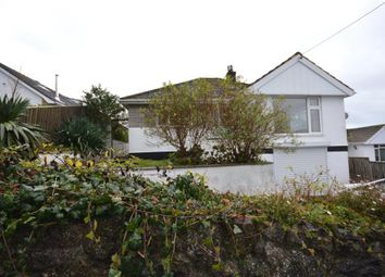 Thumbnail 3 bed detached bungalow to rent in Ferndale Road, Teignmouth, Devon