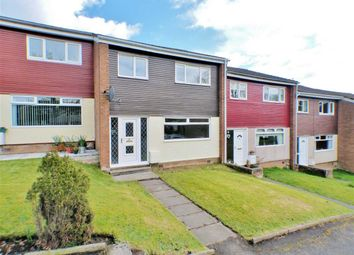 Thumbnail 3 bed terraced house for sale in Staffa, St. Leonards, East Kilbride