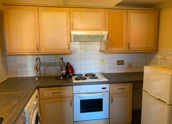 Thumbnail 2 bed flat to rent in South Brink, Wisbech