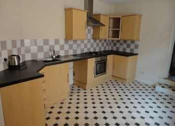 Thumbnail 1 bed flat to rent in The Nook, Anstey, Leicester